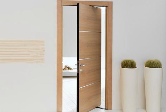 Скрипучая дверь