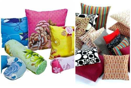 Выбор подушки для сна наполнитель