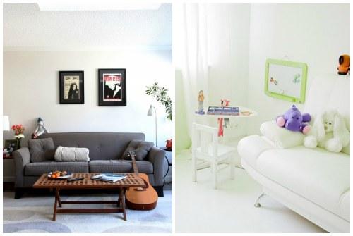тона мебели