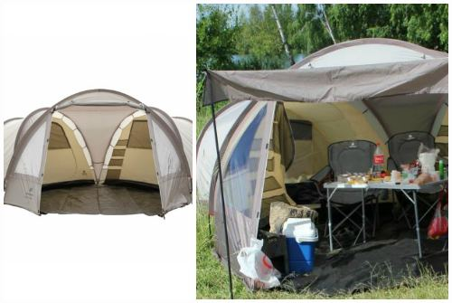 Nordway family dome 6