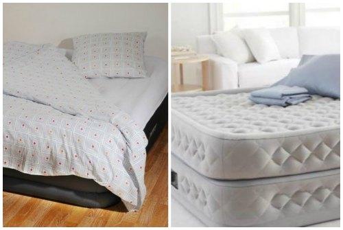 полноценная кровать