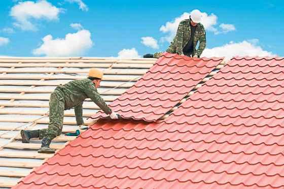 что делать если протекла крыша в квартире