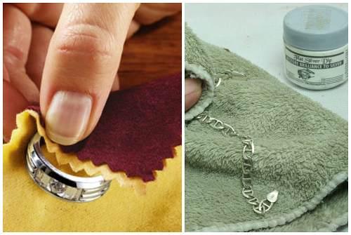 салфетки и средства для очистки ржавчины