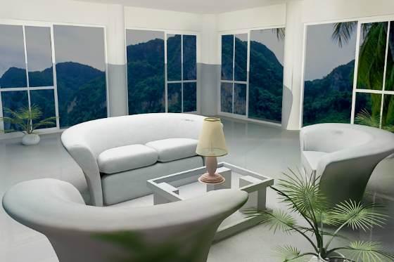 Уютный микроклимат в жилище