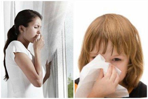 Вред сухого воздуха