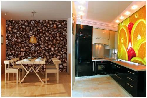 кухонные картинки