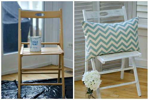 мебель после покраски