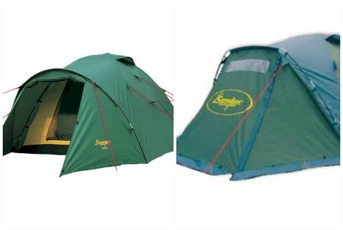 Canadian camper karibu 2