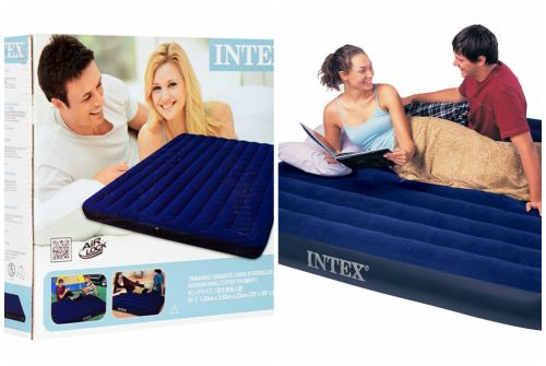 Intex Classic Downy Bed King 68755