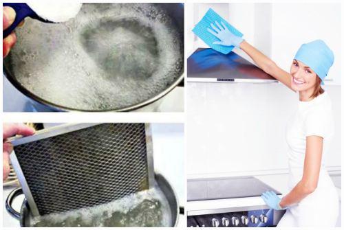 мытье народными средствами