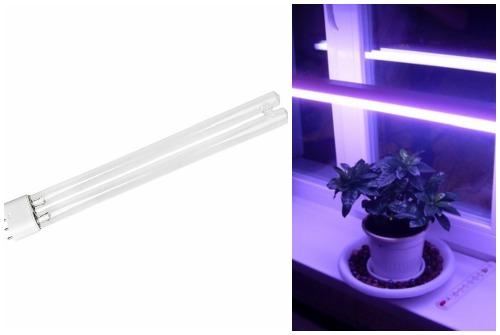 ультрафиолетовые