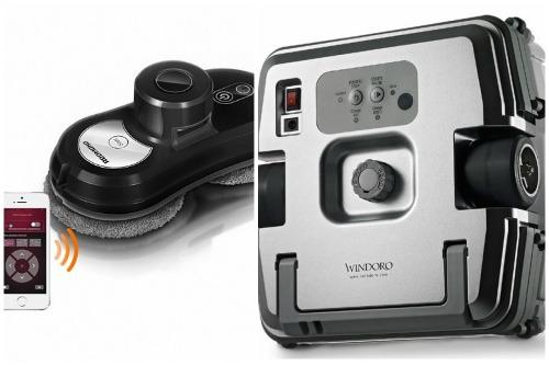 Redmond RV-RW001 и Windoro WCR-I001