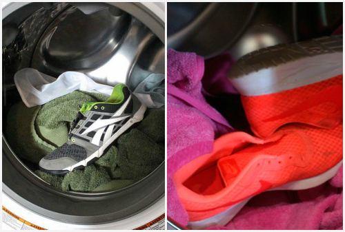 стирать вместе с полотенцем