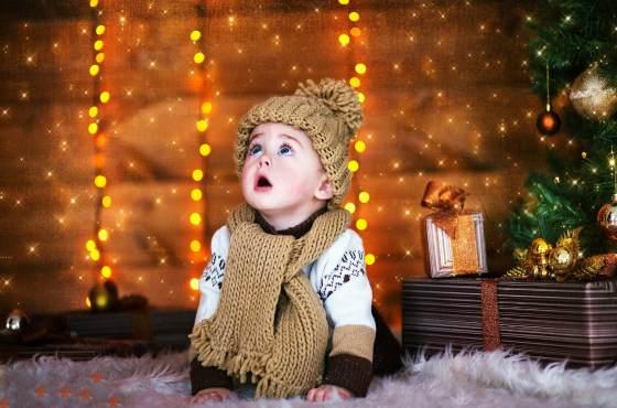 Чудо для малыша