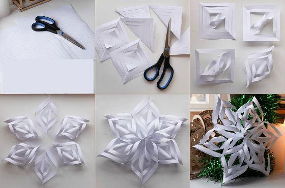 Техника оригами №1