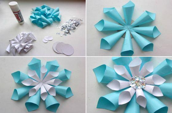 Техника оригами №3